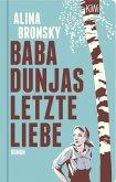 Baba Dunjas letzte Liebe (eBook, ePUB)