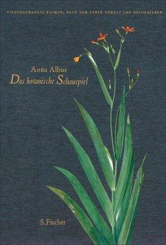 Das botanische Schauspiel (eBook, ePUB) - Albus, Anita