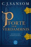 Pforte der Verdammnis / Matthew Shardlake Bd.1 (eBook, ePUB)