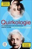 Quirkologie (eBook, ePUB)