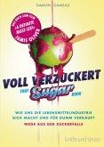 Voll verzuckert - That Sugar Book