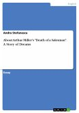About Arthur Miller's