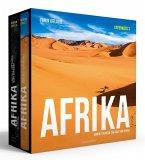 Afrika: Vom Mittelmeer zum Golf von Guinea  Vom Golf von Guinea nach Sansibar