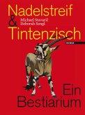 Nadelstreif & Tintenzisch (eBook, ePUB)