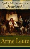 Arme Leute (Vollständige deutsche Ausgabe) (eBook, ePUB)