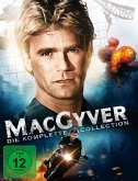MacGyver - Die komplette Collection DVD-Box