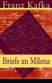 Briefe an Milena (eBook, ePUB)