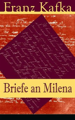 Briefe an Milena (eBook, ePUB) - Kafka, Franz