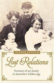 Lost Relations (eBook, ePUB)