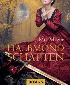 Halbmondschatten (eBook, ePUB)