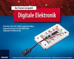 Das Franzis Lernpaket Digitale Elektronik - Kainka, Burkhard
