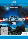 IMAX Space Intelligence 3D - Vol. 3: Fremde Welten - Die Entschlüsselung des Universums