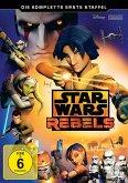 Star Wars Rebels - Die komplette erste Staffel (3 Discs)