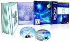 Die Eiskönigin - Völlig unverfroren (Blu-ray 3D, + Blu-ray 2D, Collector's 3D Blu-ray Edition)