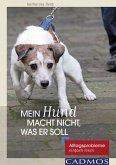 Mein Hund macht nicht, was er soll (eBook, ePUB)