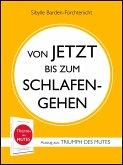 VON JETZT BIS ZUM SCHLAFENGEHEN (eBook, ePUB)