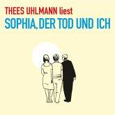 Sophia, der Tod und ich, 5 Audio-CDs