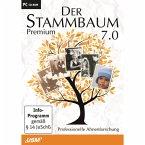Stammbaum 7.1 Premium (Download für Windows)