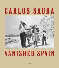 Vanished Spain