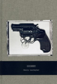 Document - Leutwyler, Henry