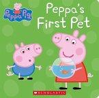 Peppa's First Pet