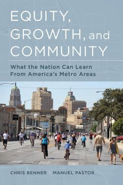 Equity, Growth, and Community - Benner, Chris; Pastor, Manuel