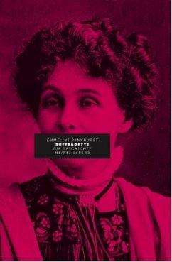Suffragette - Pankhurst, Emmeline