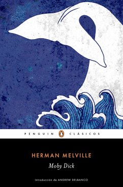 Moby Dick / Spanish Edition - Melville, Herman