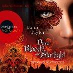 Days of Blood and Starlight / Zwischen den Welten Bd.2 (MP3-Download)