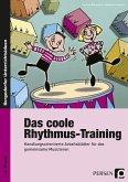 Das coole Rhythmus-Training