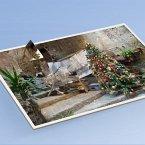 Adventskalender Neapolitanische Weihnacht