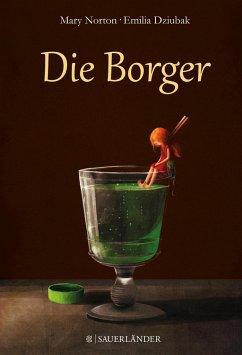 Die Borger Bd.1 - Norton, Mary