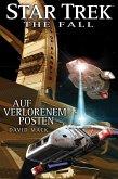 Auf verlorenem Posten / Star Trek - The Fall Bd.3