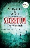 SECRETUM - Roman 3: Die Wahrheit (eBook, ePUB)