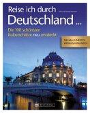 Reise ich durch Deutschland . . . (Mängelexemplar)