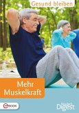 Gesund bleiben - Mehr Muskelkraft (eBook, ePUB)