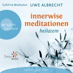 Innerwise Meditationen - Heilatem (MP3-Download)
