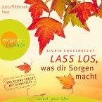 Lass los, was dir Sorgen macht (MP3-Download)