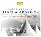 Martha Argerich-Carte Blanche