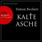 Kalte Asche / David Hunter Bd.2 (MP3-Download)