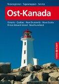 Ost-Kanada (eBook, ePUB)