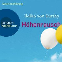 Höhenrausch (MP3-Download) - von Kürthy, Ildikó