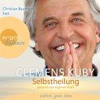 Selbstheilung - Gesund aus eigener Kraft (MP3-Download)