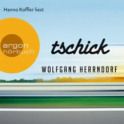 Tschick (MP3-Download) - Herrndorf, Wolfgang