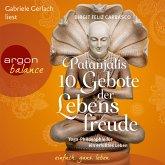 Patanjalis 10 Gebote der Lebensfreude - Yoga-Philosophie für ein erfülltes Leben (MP3-Download)