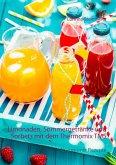 Limonaden, Sommergetränke und Sorbets mit dem Thermomix TM5 (eBook, ePUB)