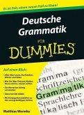 Deutsche Grammatik für Dummies (eBook, ePUB)