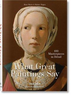 Bildbefragungen. 100 Meisterwerke im Detail - Hagen, Rose-Marie; Hagen, Rainer