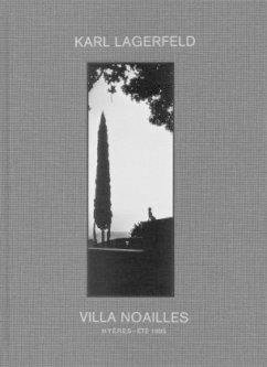 Villa Noailles, Hyères-Été 1995 - Lagerfeld, Karl