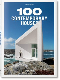 100 Contemporary Houses - Jodidio, Philip